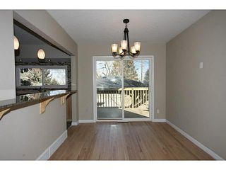 Photo 7: 6008 4 Street NW in CALGARY: Thorncliffe Residential Detached Single Family for sale (Calgary)  : MLS®# C3547464
