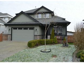 Photo 1: 6166 165TH Street in Surrey: Cloverdale BC House for sale (Cloverdale)  : MLS®# F1228814