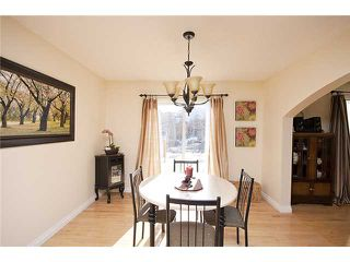 Photo 7: 39 BOW RIDGE Crescent: Cochrane Residential Detached Single Family for sale : MLS®# C3558601