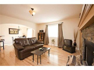 Photo 9: 39 BOW RIDGE Crescent: Cochrane Residential Detached Single Family for sale : MLS®# C3558601