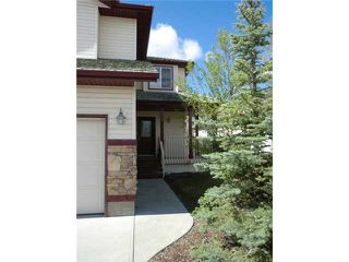 Photo 2: 39 BOW RIDGE Crescent: Cochrane Residential Detached Single Family for sale : MLS®# C3558601