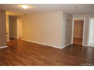 Photo 2: 107 3730 EASTGATE Drive in Regina: East Pointe Estates Condominium for sale (Regina Area 04)  : MLS®# 456379