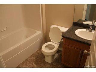 Photo 12: 107 3730 EASTGATE Drive in Regina: East Pointe Estates Condominium for sale (Regina Area 04)  : MLS®# 456379