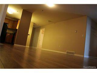 Photo 4: 107 3730 EASTGATE Drive in Regina: East Pointe Estates Condominium for sale (Regina Area 04)  : MLS®# 456379