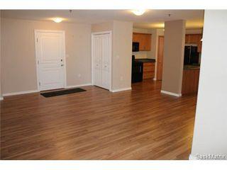Photo 6: 107 3730 EASTGATE Drive in Regina: East Pointe Estates Condominium for sale (Regina Area 04)  : MLS®# 456379