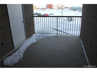 Photo 5: 107 3730 EASTGATE Drive in Regina: East Pointe Estates Condominium for sale (Regina Area 04)  : MLS®# 456379