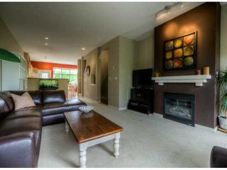 "Photo 20: # 63 14959 58TH AV in Surrey: Sullivan Station Townhouse for sale in ""Skylands"" : MLS®# F1311574"