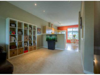 "Photo 21: # 63 14959 58TH AV in Surrey: Sullivan Station Townhouse for sale in ""Skylands"" : MLS®# F1311574"