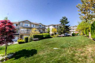 "Photo 28: # 63 14959 58TH AV in Surrey: Sullivan Station Townhouse for sale in ""Skylands"" : MLS®# F1311574"