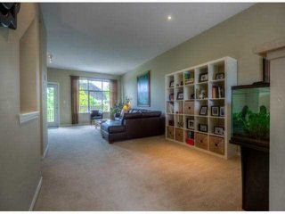 "Photo 6: # 63 14959 58TH AV in Surrey: Sullivan Station Townhouse for sale in ""Skylands"" : MLS®# F1311574"