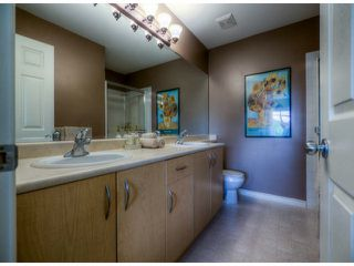 "Photo 23: # 63 14959 58TH AV in Surrey: Sullivan Station Townhouse for sale in ""Skylands"" : MLS®# F1311574"