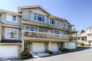 "Photo 26: # 63 14959 58TH AV in Surrey: Sullivan Station Townhouse for sale in ""Skylands"" : MLS®# F1311574"