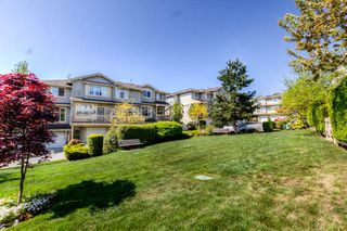 "Photo 19: # 63 14959 58TH AV in Surrey: Sullivan Station Townhouse for sale in ""Skylands"" : MLS®# F1311574"