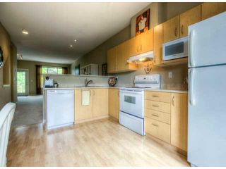 "Photo 22: # 63 14959 58TH AV in Surrey: Sullivan Station Townhouse for sale in ""Skylands"" : MLS®# F1311574"