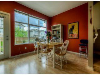 "Photo 9: # 63 14959 58TH AV in Surrey: Sullivan Station Townhouse for sale in ""Skylands"" : MLS®# F1311574"