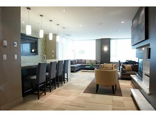 """Photo 19: 1802 2133 DOUGLAS Road in Burnaby: Brentwood Park Condo for sale in """"PERSPECTIVES"""" (Burnaby North)  : MLS®# V1009852"""