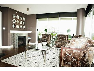 """Photo 7: 1802 2133 DOUGLAS Road in Burnaby: Brentwood Park Condo for sale in """"PERSPECTIVES"""" (Burnaby North)  : MLS®# V1009852"""