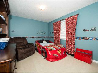 Photo 15: 119 KINCORA Manor NW in CALGARY: Kincora Residential Detached Single Family for sale (Calgary)  : MLS®# C3572104