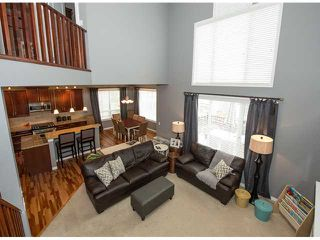 Photo 9: 119 KINCORA Manor NW in CALGARY: Kincora Residential Detached Single Family for sale (Calgary)  : MLS®# C3572104