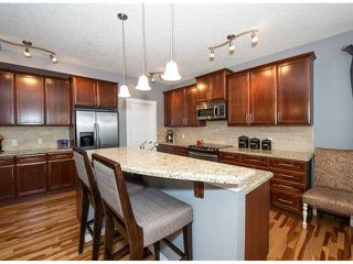 Photo 3: 119 KINCORA Manor NW in CALGARY: Kincora Residential Detached Single Family for sale (Calgary)  : MLS®# C3572104