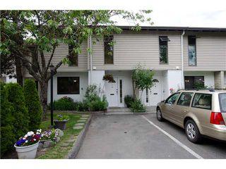 """Photo 21: 5 10900 SPRINGMONT Drive in Richmond: Steveston North Townhouse for sale in """"STEVESTON NORTH"""" : MLS®# V1012889"""