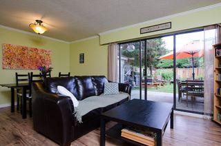 """Photo 8: 5 10900 SPRINGMONT Drive in Richmond: Steveston North Townhouse for sale in """"STEVESTON NORTH"""" : MLS®# V1012889"""