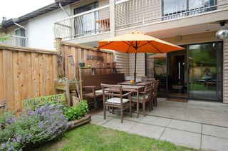 "Photo 13: 5 10900 SPRINGMONT Drive in Richmond: Steveston North Townhouse for sale in ""STEVESTON NORTH"" : MLS®# V1012889"