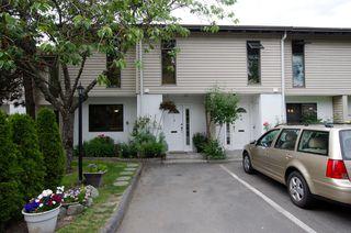 """Photo 2: 5 10900 SPRINGMONT Drive in Richmond: Steveston North Townhouse for sale in """"STEVESTON NORTH"""" : MLS®# V1012889"""