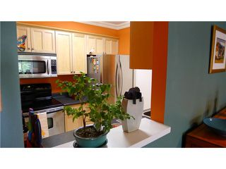 "Photo 6: # 219 555 W 14TH AV in Vancouver: Fairview VW Condo for sale in ""CAMBRIDGE PLACE"" (Vancouver West)  : MLS®# V1014493"