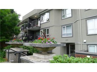"Photo 15: # 219 555 W 14TH AV in Vancouver: Fairview VW Condo for sale in ""CAMBRIDGE PLACE"" (Vancouver West)  : MLS®# V1014493"