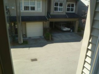 "Photo 16: 63 8737 161ST Street in Surrey: Fleetwood Tynehead Townhouse for sale in ""BOARDWALK"" : MLS®# F1318347"
