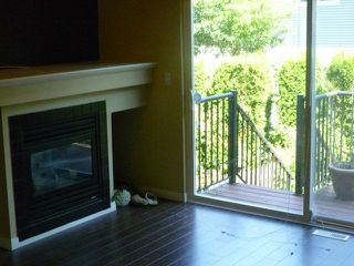 "Photo 7: 63 8737 161ST Street in Surrey: Fleetwood Tynehead Townhouse for sale in ""BOARDWALK"" : MLS®# F1318347"