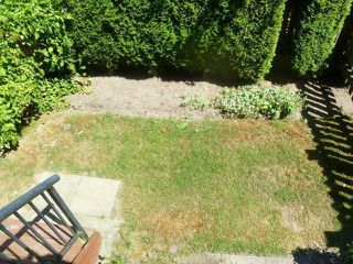 "Photo 4: 63 8737 161ST Street in Surrey: Fleetwood Tynehead Townhouse for sale in ""BOARDWALK"" : MLS®# F1318347"