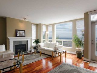 "Photo 3: 2411 SHADBOLT LN in West Vancouver: Panorama Village Townhouse for sale in ""Klahaya"" : MLS®# V1021422"