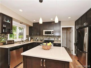 Photo 7: 2422 Twin View Dr in VICTORIA: CS Tanner House for sale (Central Saanich)  : MLS®# 650303