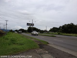 Photo 1:  in Chame: Commercial for sale : MLS®# Commercial Lot Chame