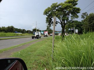 Photo 2:  in Chame: Commercial for sale : MLS®# Commercial Lot Chame