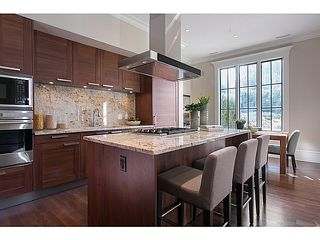 Photo 2: 1488 MCRAE AV in Vancouver: Shaughnessy Condo for sale (Vancouver West)  : MLS®# V1066302