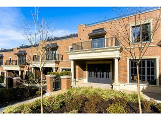 Photo 16: 1488 MCRAE AV in Vancouver: Shaughnessy Condo for sale (Vancouver West)  : MLS®# V1066302