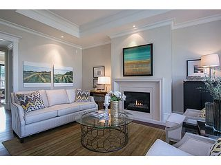 Photo 5: 1488 MCRAE AV in Vancouver: Shaughnessy Condo for sale (Vancouver West)  : MLS®# V1066302