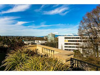 Photo 15: 1488 MCRAE AV in Vancouver: Shaughnessy Condo for sale (Vancouver West)  : MLS®# V1066302