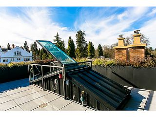 Photo 14: 1488 MCRAE AV in Vancouver: Shaughnessy Condo for sale (Vancouver West)  : MLS®# V1066302