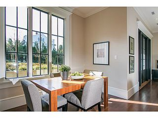 Photo 3: 1488 MCRAE AV in Vancouver: Shaughnessy Condo for sale (Vancouver West)  : MLS®# V1066302
