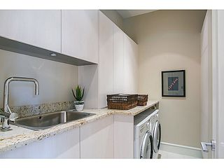 Photo 13: 1488 MCRAE AV in Vancouver: Shaughnessy Condo for sale (Vancouver West)  : MLS®# V1066302
