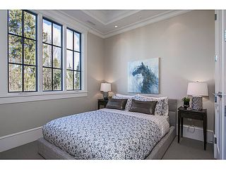 Photo 12: 1488 MCRAE AV in Vancouver: Shaughnessy Condo for sale (Vancouver West)  : MLS®# V1066302