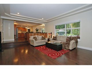 Photo 9: 2099 132A ST in Surrey: Elgin Chantrell House for sale (South Surrey White Rock)  : MLS®# F1324930