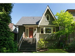 Photo 1: 3093 W 28TH AV in Vancouver: MacKenzie Heights House for sale (Vancouver West)  : MLS®# V1064491