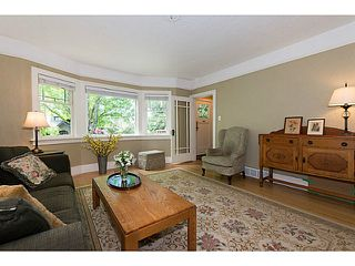 Photo 2: 3093 W 28TH AV in Vancouver: MacKenzie Heights House for sale (Vancouver West)  : MLS®# V1064491