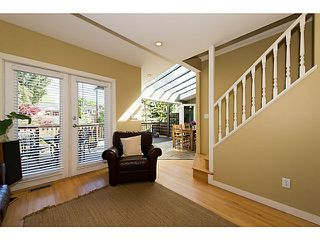Photo 11: 3093 W 28TH AV in Vancouver: MacKenzie Heights House for sale (Vancouver West)  : MLS®# V1064491