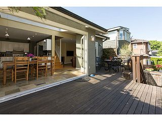Photo 9: 3093 W 28TH AV in Vancouver: MacKenzie Heights House for sale (Vancouver West)  : MLS®# V1064491